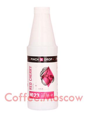 Топпинг Pinch Drop Вишня 1 л