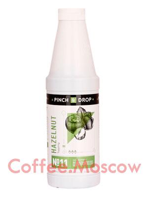 Топпинг Pinch Drop Лесной орех 1 л