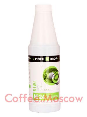 Топпинг Pinch Drop Киви 1 л