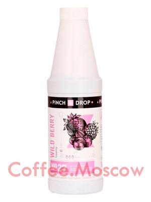 Топпинг Pinch Drop Лесные ягоды 1 л
