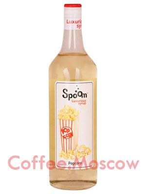 Сироп Spoom Попкорн 1 л