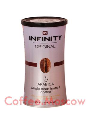 Кофе Infinity растворимый Original 100 гр