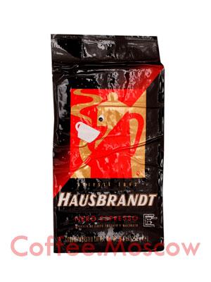Кофе Hausbrandt молотый Nero Espresso