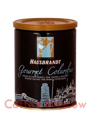 Кофе Hausbrandt молотый Colombia