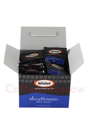Чалды Bristot Decaffeinato