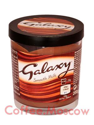 Паста Galaxy 200 гр
