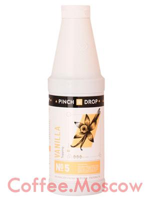 Топпинг Pinch Drop Ваниль 1 л