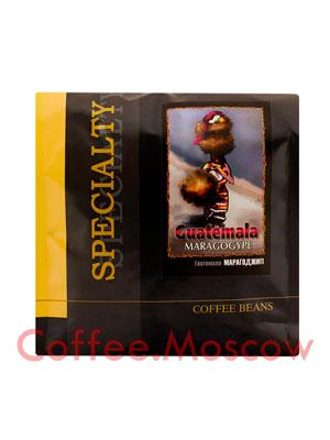 Кофе Блюз Guatemala Maragogype в зернах 500 гр