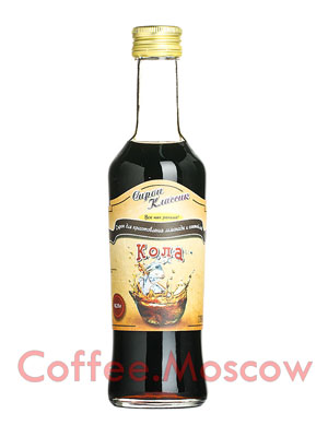 Сироп Классик Кола 0,25 л