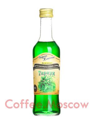 Сироп Классик Тархун 0,25 л