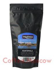 Кофе Oquendo в зернах Guatemala 250 гр