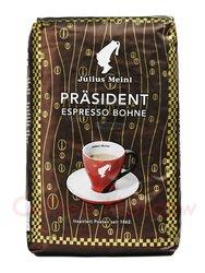 Кофе Julius Meinl в зернах President Grande Espresso
