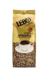 Кофе Lebo в зернах Оригинал 500 гр