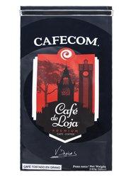 Кофе Cafecom в зернах Cafe de Loja Premium 340 гр