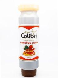 Топпинг Colibri D'oro Кленовый сироп 1 кг