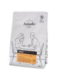 Кофе Amado в зернах Тоффи 200 гр