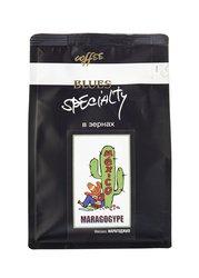 Кофе Блюз Mexico Maragogype в зернах 200 гр