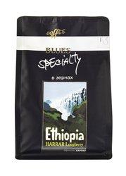 Кофе Блюз Ethiopia Harar в зернах 200гр