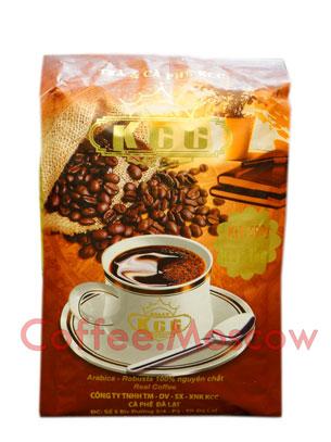 Кофе КСС в зернах 500 гр