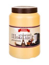Горячий шоколад Hitshok Премиум молочный 1 кг