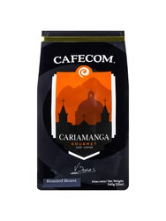 Кофе Cafecom Cariamanga в зернах 340 г в.у.