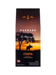 Кофе Carraro молотый Ethiopia 250 гр