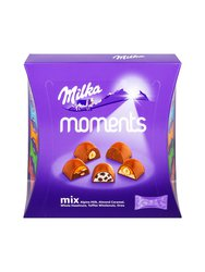 Milka Шоколадные конфеты Moments Assorty Mix 97 г