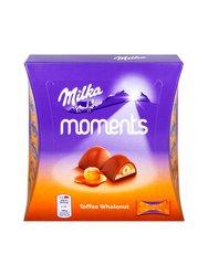 Milka Шоколадные конфеты Moments Toffee 97 г