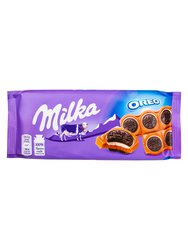 Шоколад Milka Oreo Sandwich 92 г