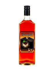 Сироп Sweetfill Тирамису 0,5 л