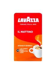 Кофе Lavazza молотый IL Mattino 250 г в.у.