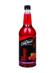 Сироп  Da Vinci Земляника (Wild Strawberry) 1 л