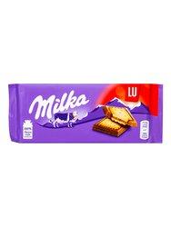 Шоколад Milka LU 87 гр