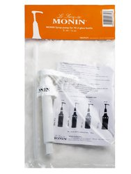 Monin дозатор 5 мл для стеклянной бутылки 0,7 л