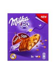 Milka Конфета Snax Cookie 137.5 г