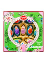 Reber Praline Eggs конфеты шоколадные ассорти Пасхальные яйца 180 г