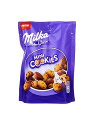 Milka Печенье Mini Cookies 110 г