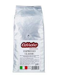 Кофе Carraro в зернах Espresso Classic 1 кг
