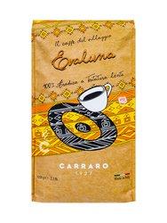 Кофе Carraro в зернах Evaluna 1 кг