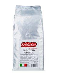 Кофе Carraro в зернах Prestigio Arabica 1 кг