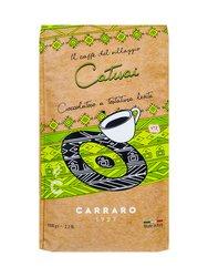 Кофе Carraro в зернах Catual 1 кг