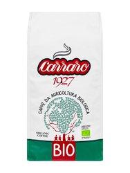 Кофе Carraro в зернах BIO 1 кг