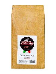 Кофе Carraro в зернах Espresso Gran Arabica 1 кг