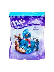 Milka Bonbons Confetti Шоколадные конфеты 86 г