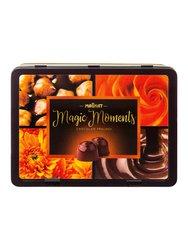 Конфеты Magnat Magic Moments из молочного шоколада с начинкой пралине из лесного ореха и крем 216 г