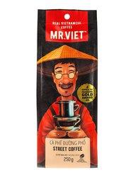 Кофе Mr Viet молотый Стрит кофе 250 гр
