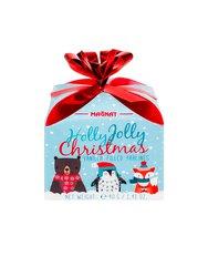 Magnat X-mas Holly Jolly Vanilla Шоколадные конфеты с ванильной начинкой 40 г