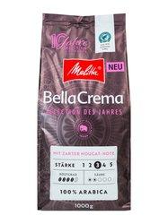 Кофе Melitta в зернах Bella Crema Selection 1 кг