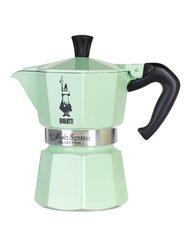 Гейзерная кофеварка Bialetti Moka Collection ICE на 3 чашки (7283)