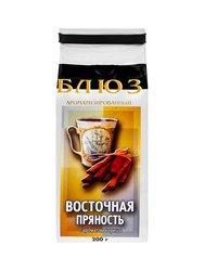 Кофе Блюз Восточная пряность в зернах 200 г